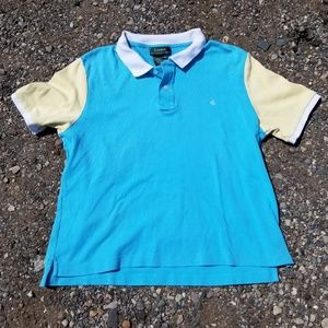 Lauren by Ralph Lauren Polo Shirt Colorclocked